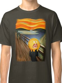 Rick and Morty - The Sun Scream Classic T-Shirt