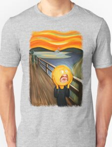 Rick and Morty - The Sun Scream Unisex T-Shirt