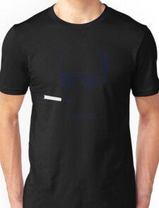Hunter S Thompson (Hirsute History) Unisex T-Shirt
