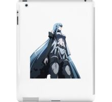 Akame Ga Kill Anime Character (002) iPad Case/Skin