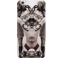 Who Stole My Valium. iPhone Case/Skin