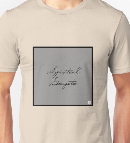 Spirital Gangster Unisex T-Shirt