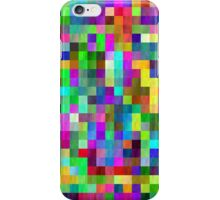 Pixel Mania iPhone Case/Skin