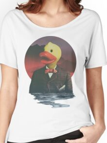 Rubber Ducky Women's Relaxed Fit T-Shirt