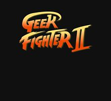 Geek fighter Unisex T-Shirt