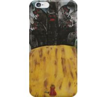 Just An other Day iPhone Case/Skin