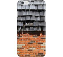 Strip Mall Textures 2 iPhone Case/Skin