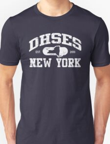 DHSES Athletic Unisex T-Shirt
