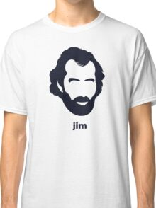 Jim Henson (Hirsute History) Classic T-Shirt