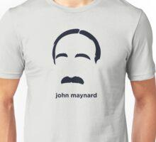 John Maynard Keynes (Hirsute History) Unisex T-Shirt