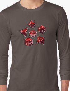 Dice of Power Long Sleeve T-Shirt