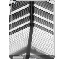 Skylight Abstract 10 BW iPad Case/Skin