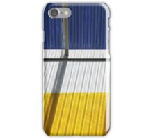 Skylight Abstract 9 iPhone Case/Skin