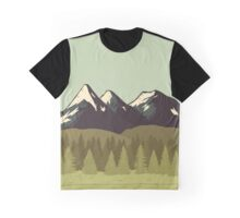 Great Smokies Graphic T-Shirt