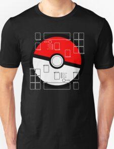 Ready to Battle - PKMN edition - DARK PRODUCTS Unisex T-Shirt