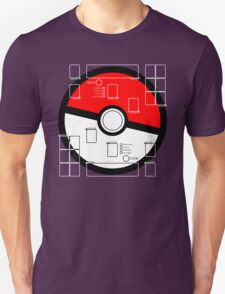 Ready to Battle - PKMN edition - DARK PRODUCTS T-Shirt