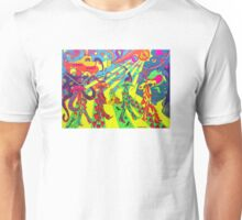 Tell Me What You See Unisex T-Shirt