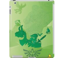 Zelda 30th Anniversary iPad Case/Skin