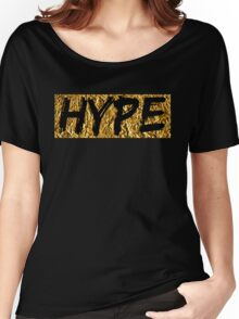 Hype (T-shirt, Phone Case & more) Women's Relaxed Fit T-Shirt