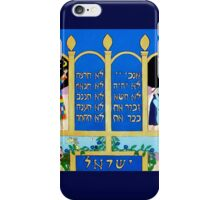 Promised Land iPhone Case/Skin