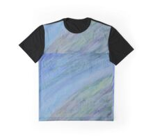 Universe Of My Own - Acrylic Painting  Graphic T-Shirt