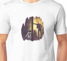 Do You Wanna Happy Ending? Unisex T-Shirt