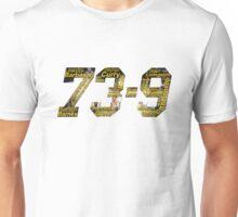739 Unisex T-Shirt
