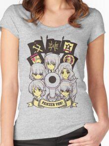 Ichiban Kuji! Women's Fitted Scoop T-Shirt