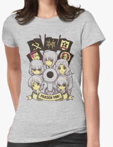 Ichiban Kuji! Womens Fitted T-Shirt