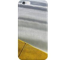 Lines and Angles iPhone Case/Skin