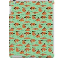 Sloth Life iPad Case/Skin