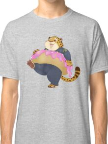 Clawhauser Classic T-Shirt