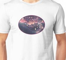 Lights for the Lost Princess Unisex T-Shirt