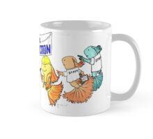 Betta Convention Mug