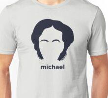 Micheal Faraday (Hirsute History) Unisex T-Shirt