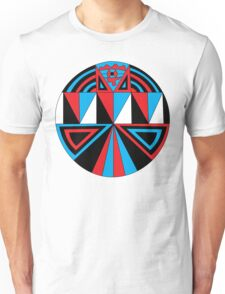 The Abstraction of my Mind #1 Unisex T-Shirt