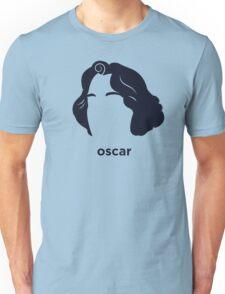 Oscar Wilde (Hirsute History) Unisex T-Shirt