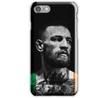 Conor McGregor Take Over iPhone Case/Skin
