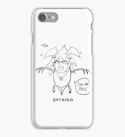 Batkura iPhone Case/Skin
