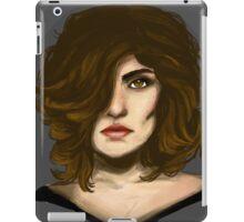 Gemma Arterton iPad Case/Skin