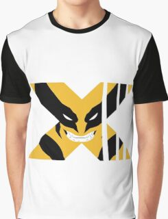 Wolverine X Graphic T-Shirt