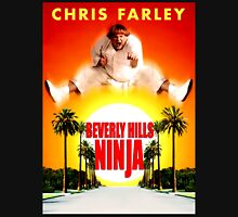 BEVERLY HILLS NINJA CHRIS FARLEY Unisex T-Shirt