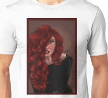 Chained Rowena Unisex T-Shirt
