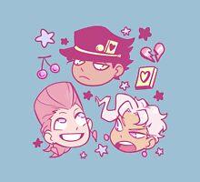 pastel disaster trio  Unisex T-Shirt