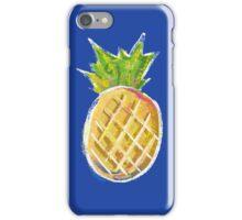 Pastel Pineapple iPhone Case/Skin
