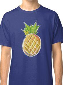 Pastel Pineapple Classic T-Shirt