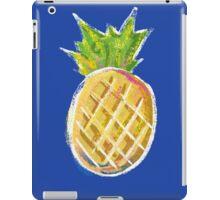 Pastel Pineapple iPad Case/Skin
