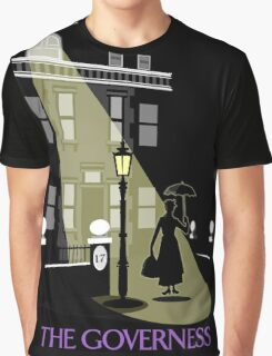 The Governess at No. 17  Graphic T-Shirt