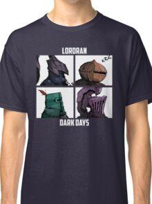 BROS OF LORDRAN Classic T-Shirt