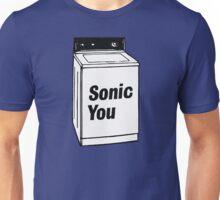 Sonic You Couples Shirt #1 Unisex T-Shirt